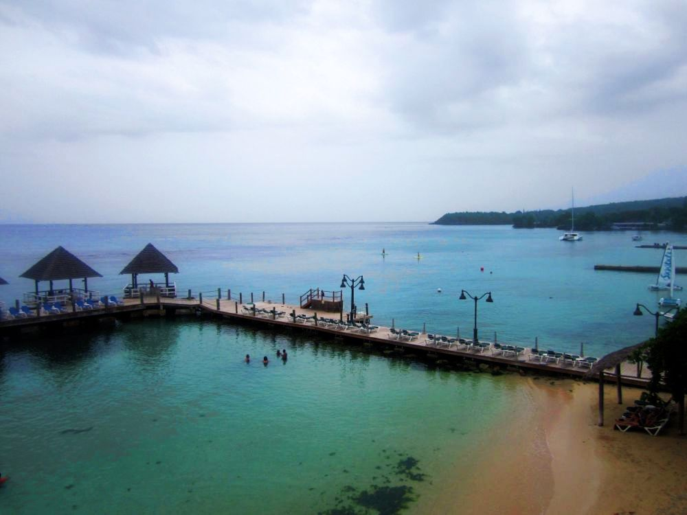 Sandals Ochi Beach Club - Ocean View