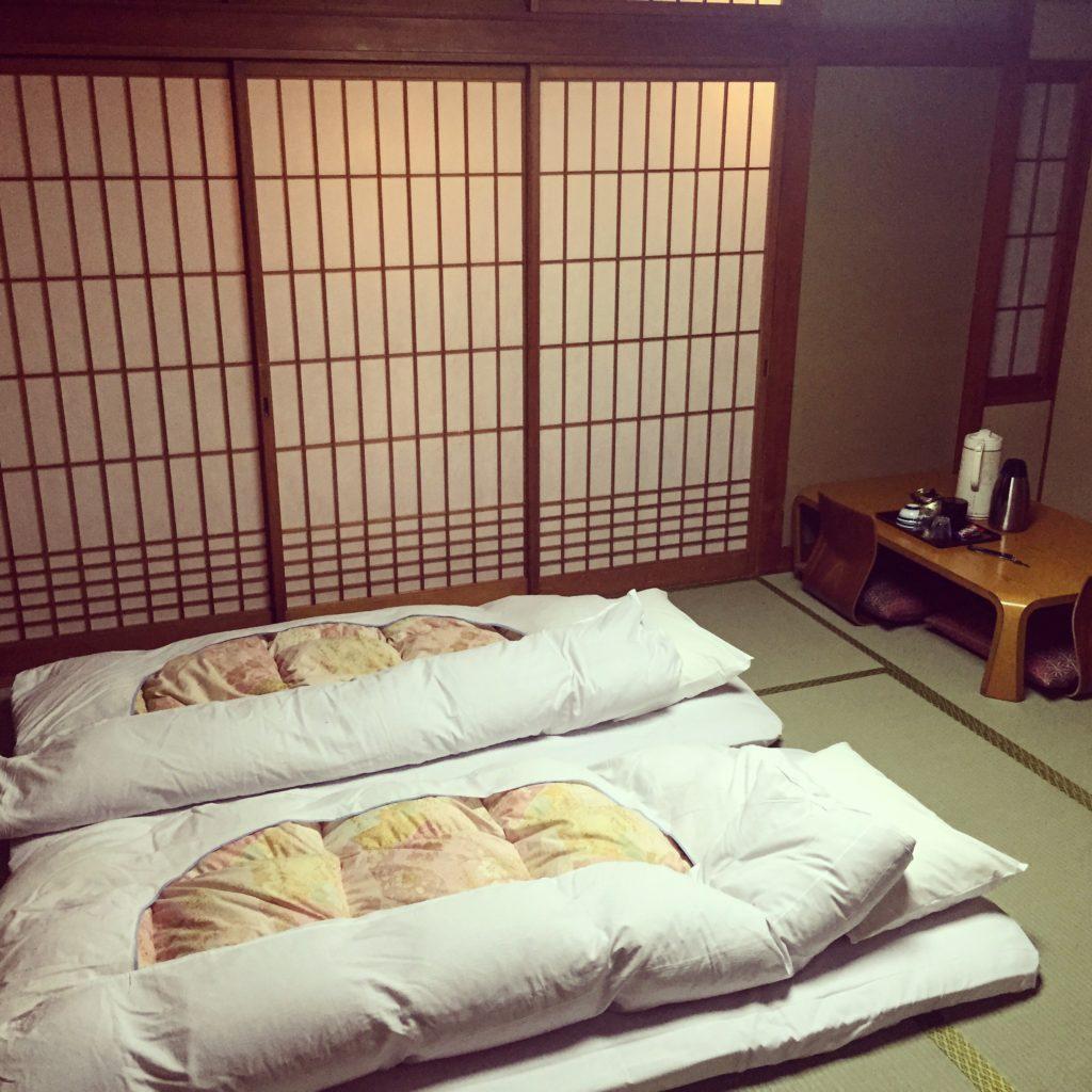Kaneyoshi Ryokan in Osaka - places to stay in Osaka