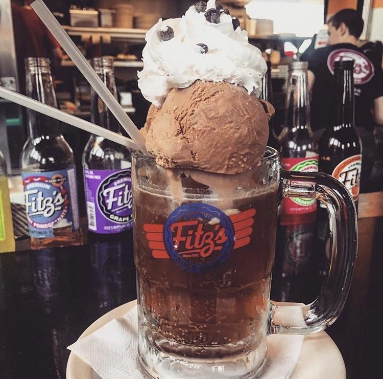 Fitz's Root Beer - St. Louis