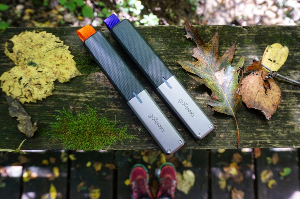 GoTenna communication device