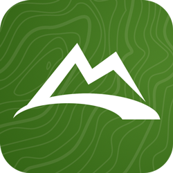 All Trails App - best apps for camping and hiking