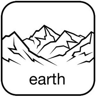 Peak Finder Earth App - Best apps for camping and hiking