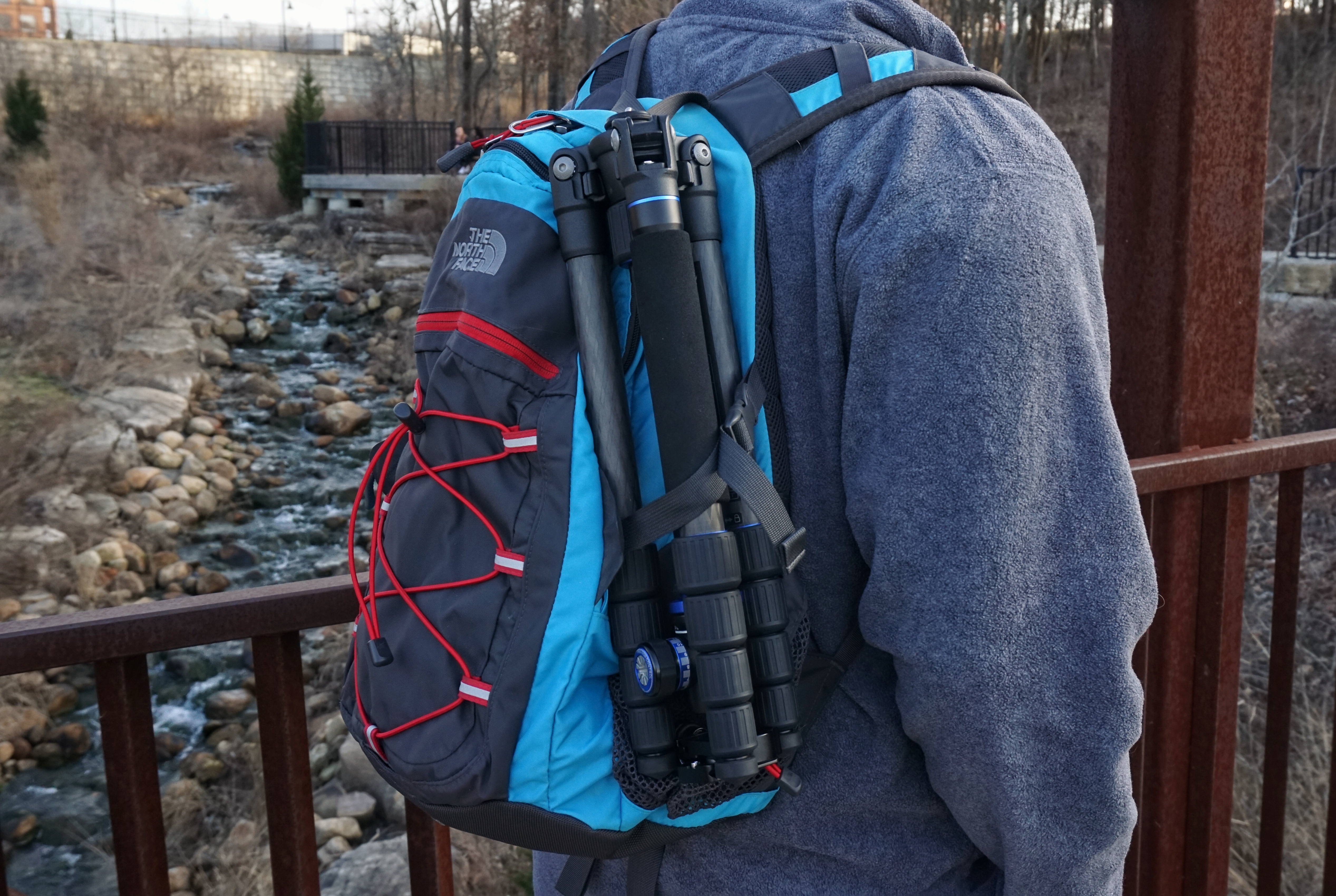 Benro Travel Tripod - the best tripod for travel