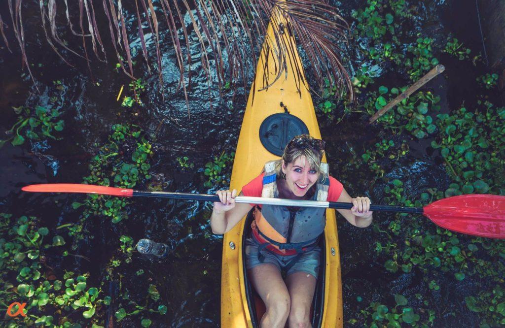 Veronika's Adventure blog - backpacking mistakes