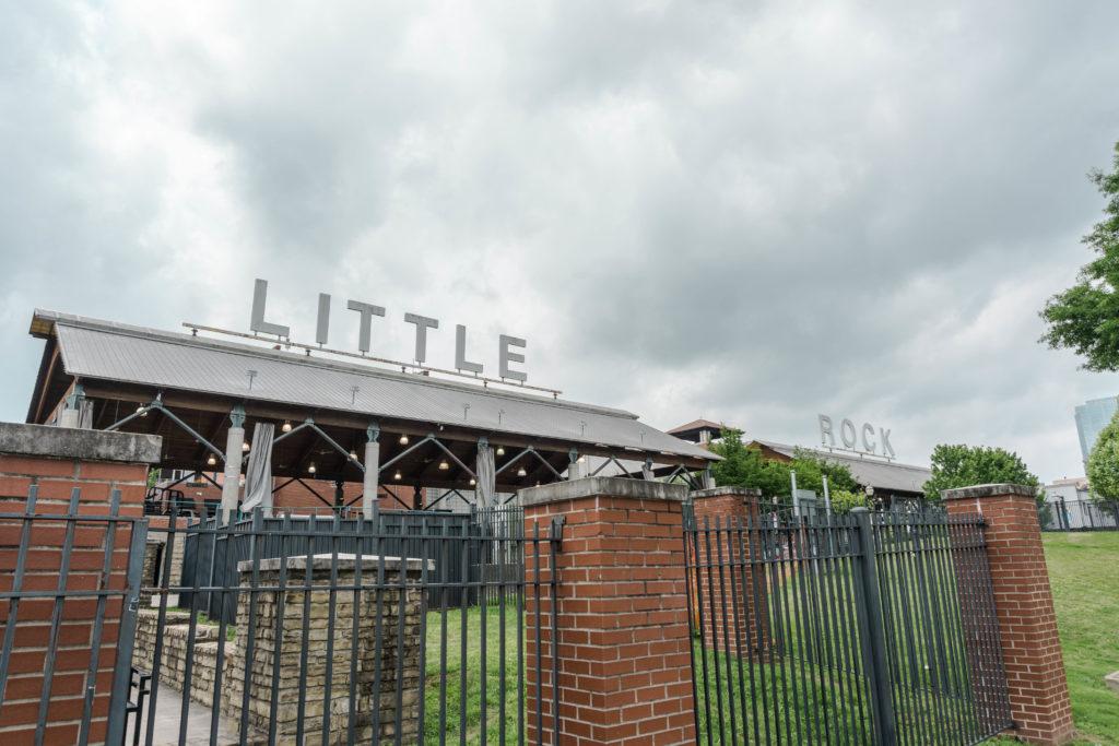 Little Rock River Market - Little Rock, Arkansas | Things to do in Little Rock