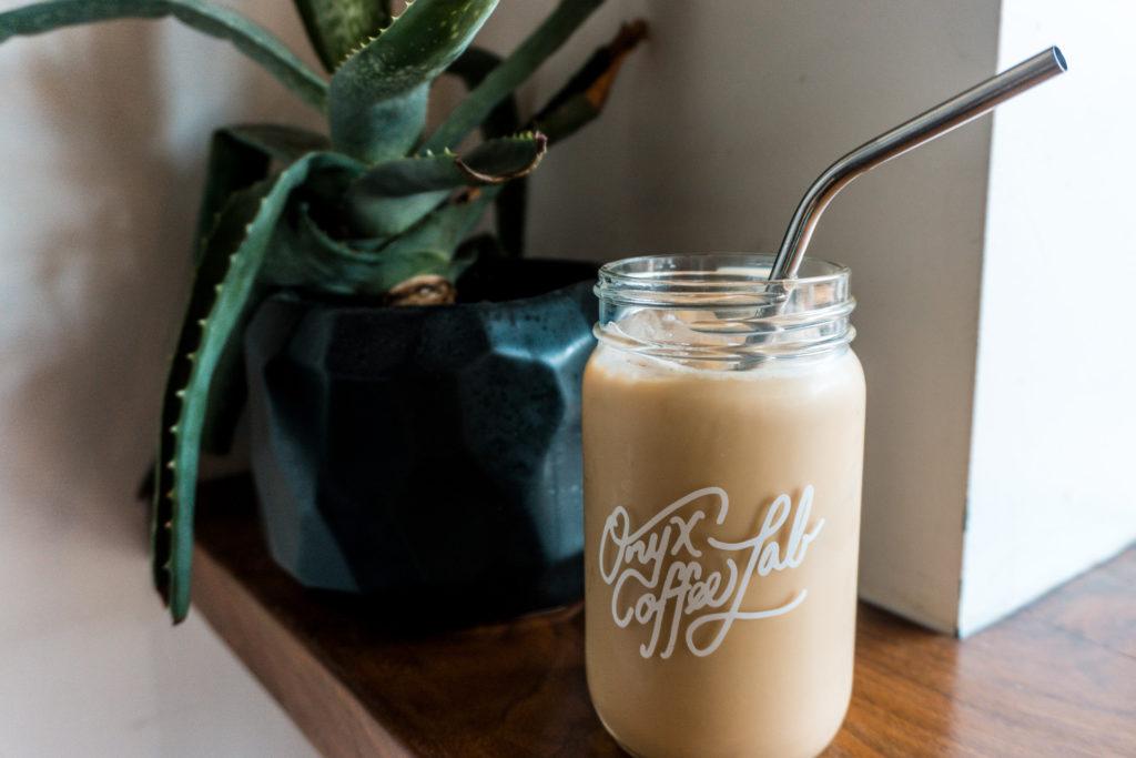 Onyx Coffee Lab in Bentonville