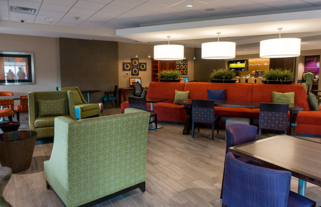 Home2Suites by Hilton - Fort Smith, Arkansas