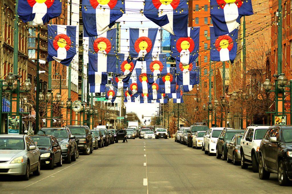 Denver on a budget west road trip