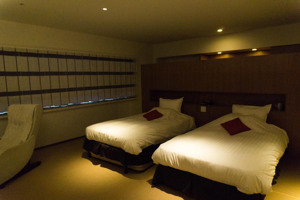 Comfort Suite Room at Nishimuraya Hotel Shogetsutei - Kinosaki Onsen ryokan