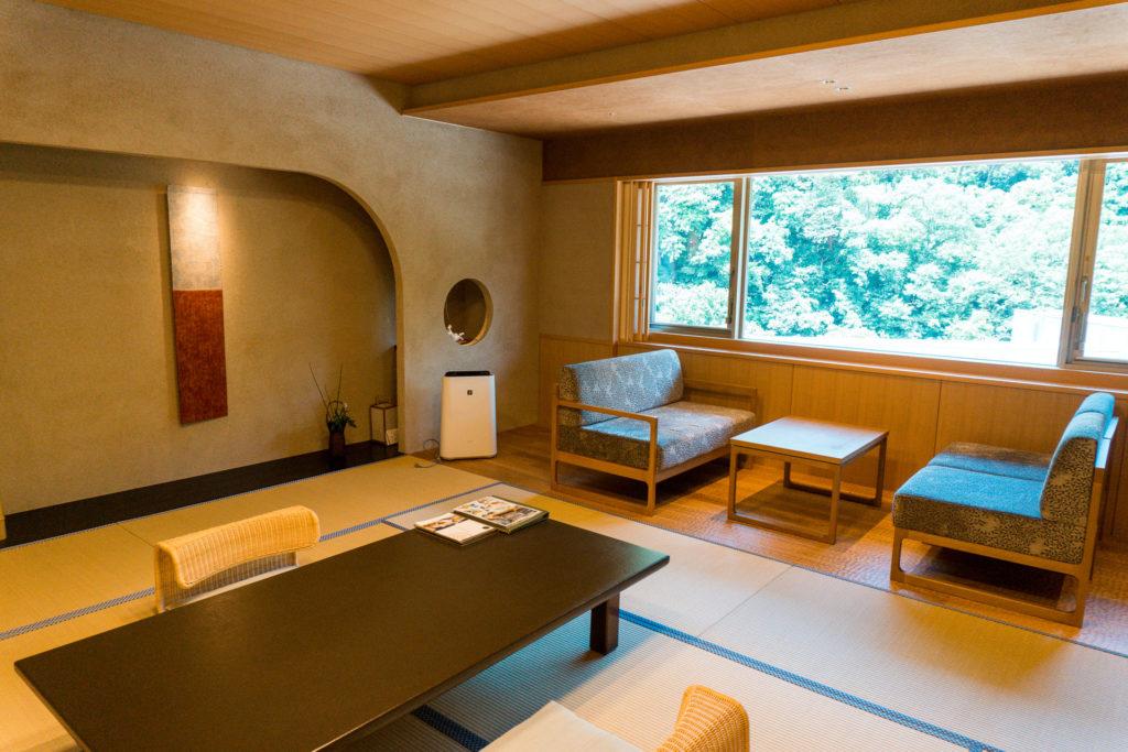Japanese Style Standard Room - Nishimuraya Hotel Shogetsutei - Kinosaki Onsen ryokan - Kinosaki Onsen, Japan