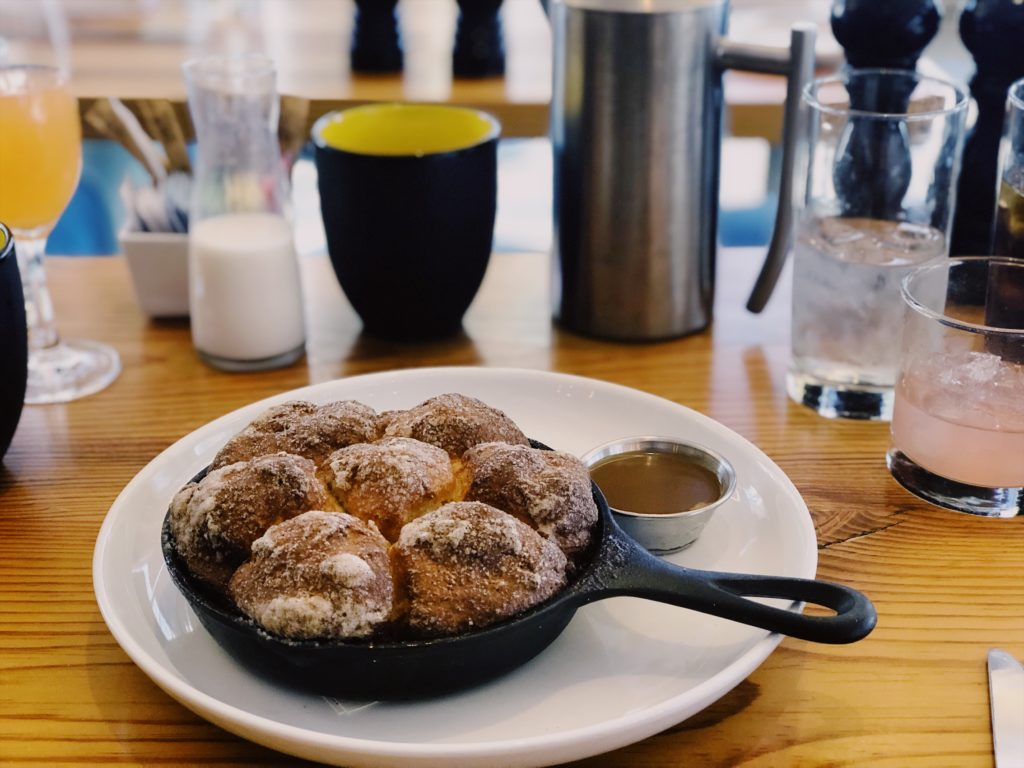 Mary Eddy's Brunch - Couples Getaway in Oklahoma