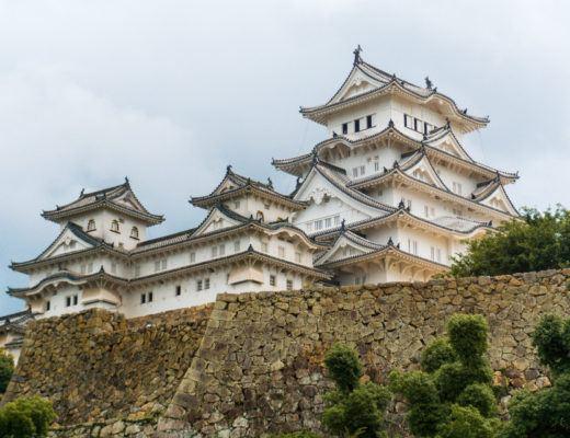 Himeji Castle - Planning A Trip for Japan
