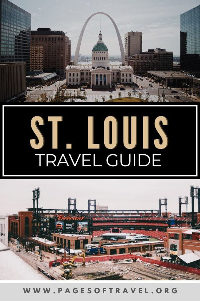 St. Louis, Missouri is full of historic charm, unique restaurants, and the iconic Gateway Arch. Check out these fun things to do in St. Louis and places to eat in St. Louis.