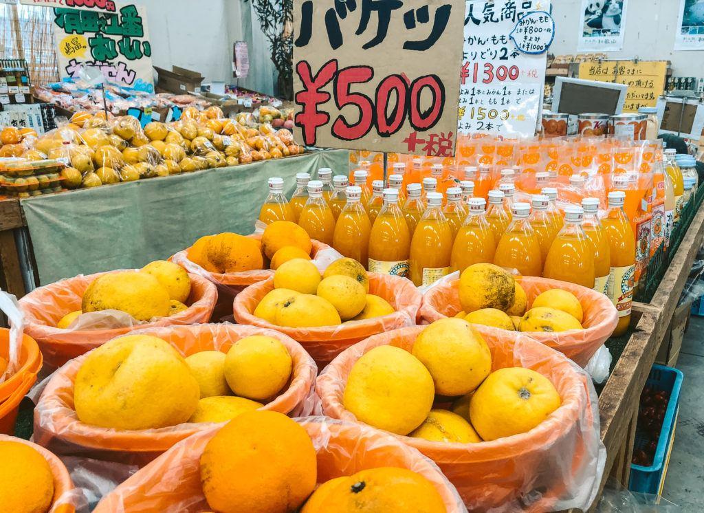 Kinokuni Fruit Village