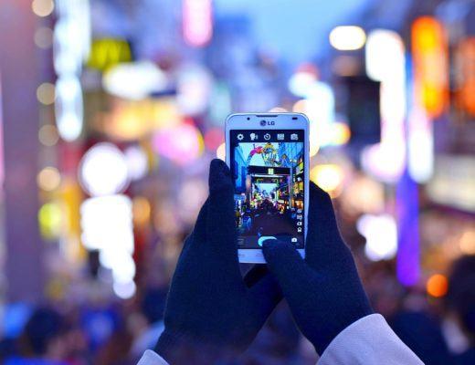 Tokyo phone