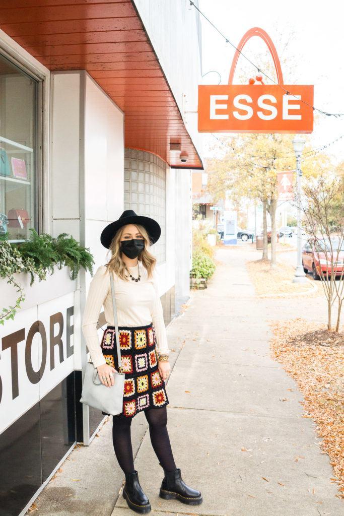 Esse Purse Museum in Little Rock - things to do on a weekend in Little Rock