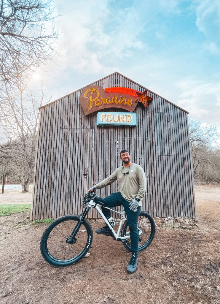 Coler Mountain Bike Preserve in Bentonville - Things to do in Bentonville, Arkansas