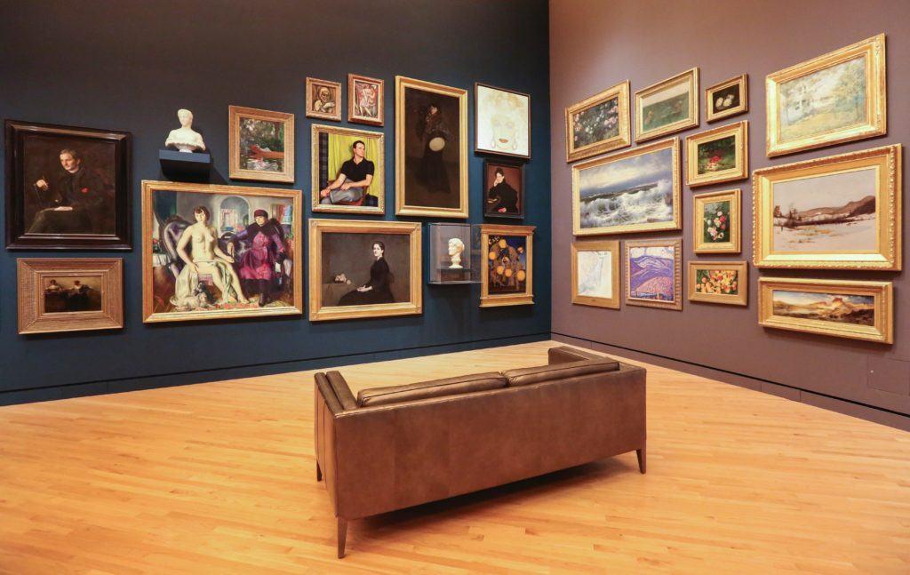 Crystal Bridges Museum of Art in Bentonville, Arkansas - things to do in Bentonville