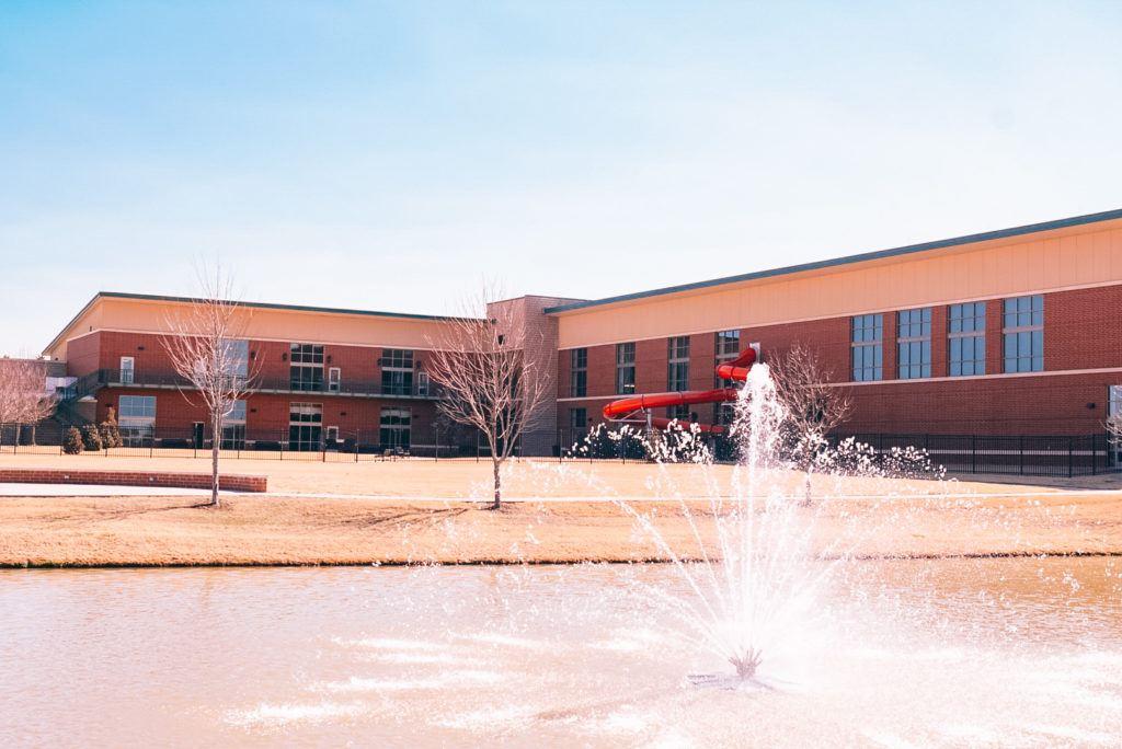 Bentonville Community Center - things to do in Bentonville, AR