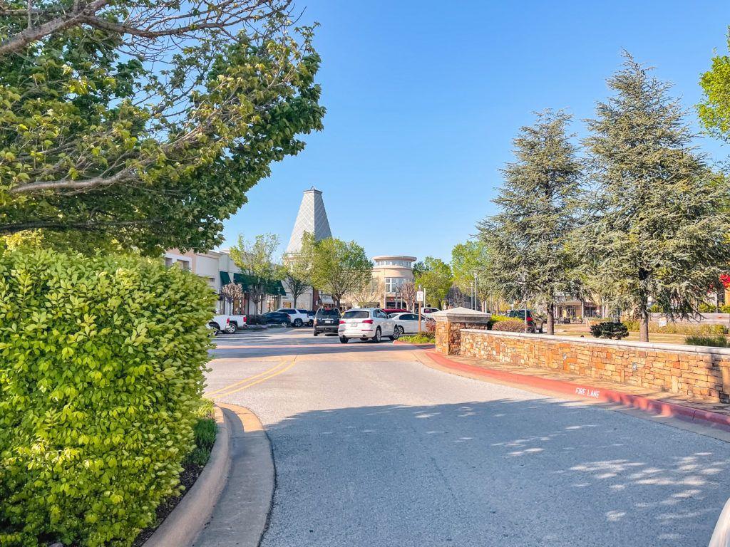 Pinnacle Hills Promenade in Rogers, Arkansas - things to do in Rogers, Arkansas